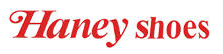 Haney Shoes logo.png