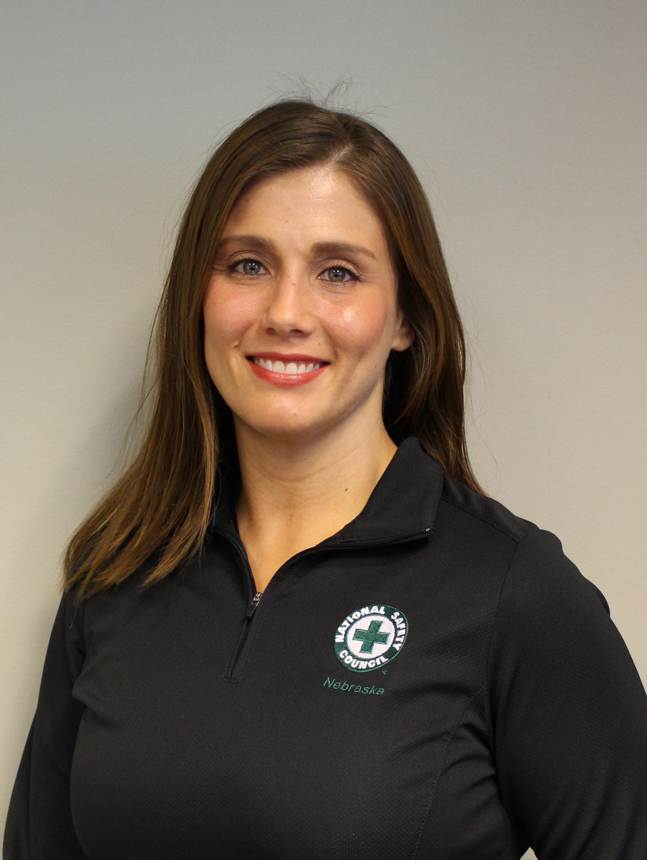 Shaley Kaufman